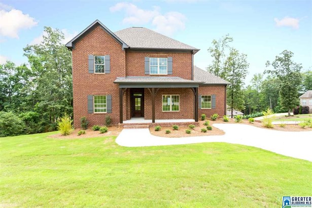 120 Willow Branch Ln, Chelsea, AL - USA (photo 2)