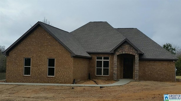 112 Co Rd 1072, Thorsby, AL - USA (photo 1)
