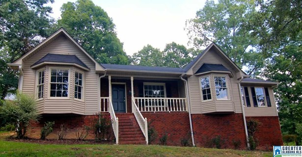 5800 Chickadee Cir, Pinson, AL - USA (photo 1)