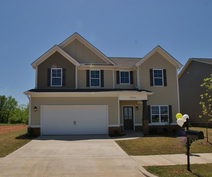 7023 Camrose Lane, Huntsville, AL - USA (photo 1)