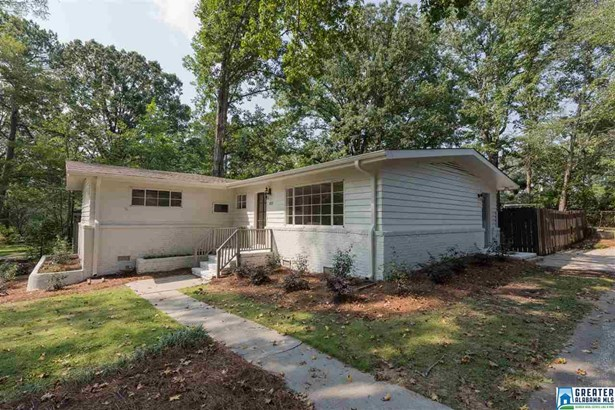 312 Rosewood St, Irondale, AL - USA (photo 1)