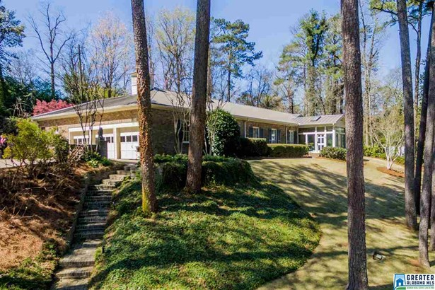 2701 Pump House Rd, Mountain Brook, AL - USA (photo 2)