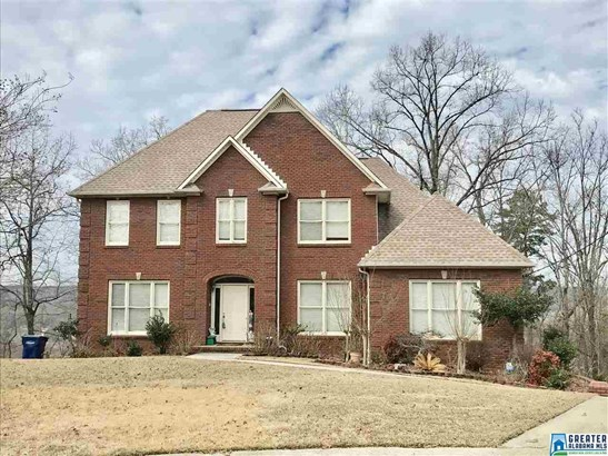 117 Norwick Abbye Cir, Alabaster, AL - USA (photo 1)