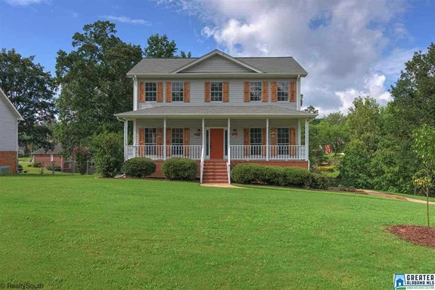 4744 Longwood Cir, Gardendale, AL - USA (photo 1)