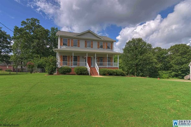 4744 Longwood Cir, Gardendale, AL - USA (photo 2)