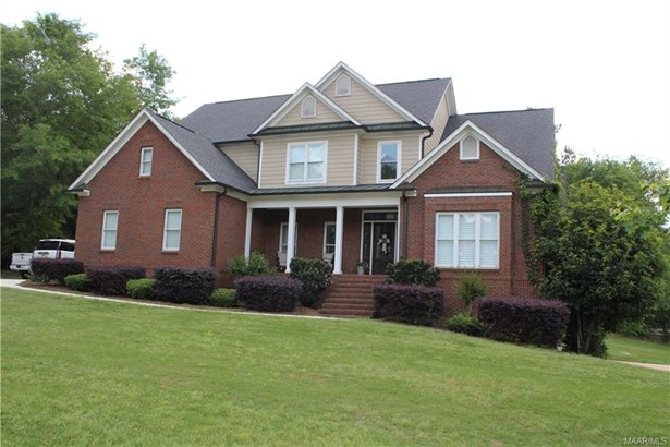 122 Fawn Drive, Clanton, AL - USA (photo 1)