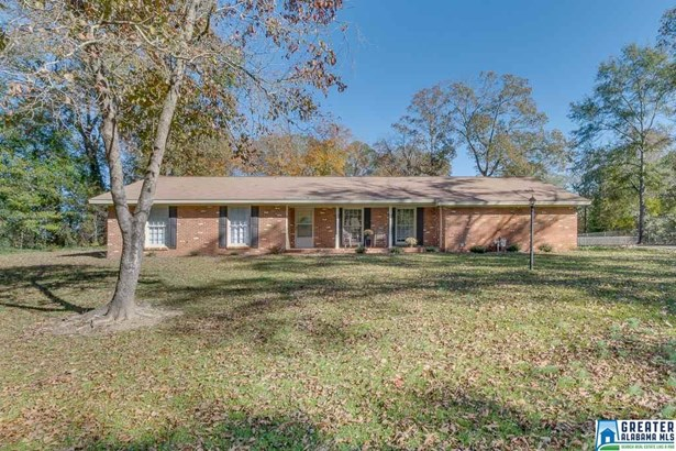 15 Maple Dr, Maplesville, AL - USA (photo 1)