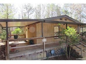 105 Forest Hills Dr. ., Rockford, AL - USA (photo 1)