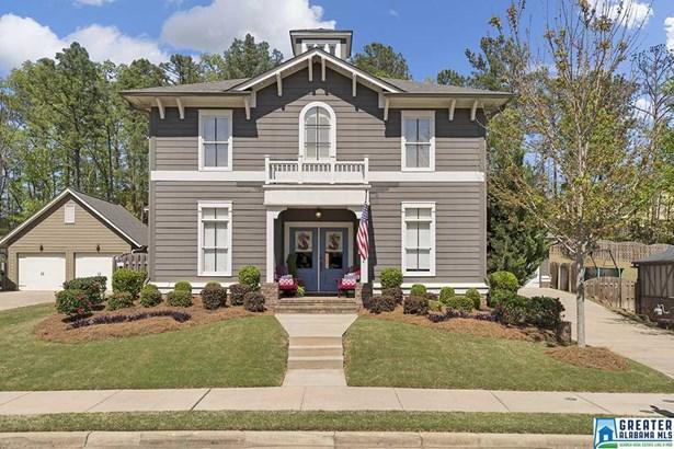 3946 James Hill Cir, Hoover, AL - USA (photo 1)