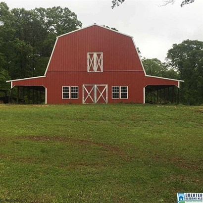 1752 Coldwater Rd, Woodstock, AL - USA (photo 1)