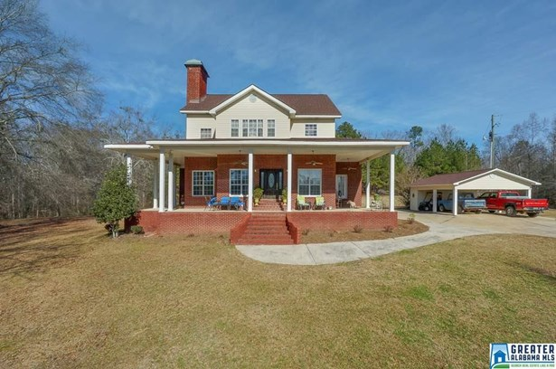 1026 Poplar Springs Rd, Clanton, AL - USA (photo 1)