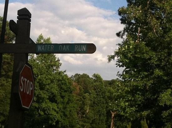 Lot 35 Water Oak Run, Jacksons Gap, AL - USA (photo 2)