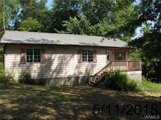 831 Pine Hill, Greensboro, AL - USA (photo 1)