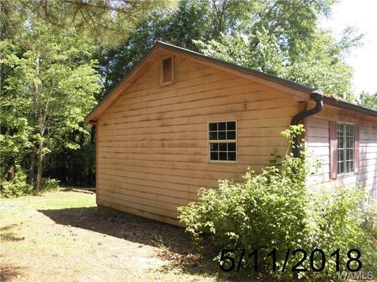 831 Pine Hill, Greensboro, AL - USA (photo 2)