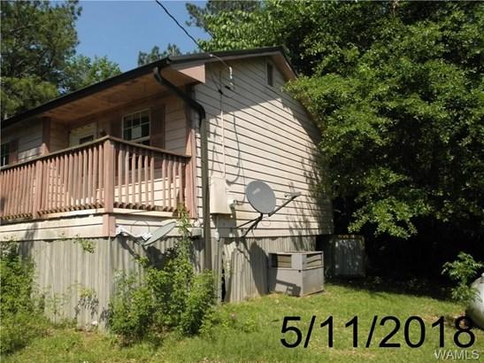 831 Pine Hill, Greensboro, AL - USA (photo 4)