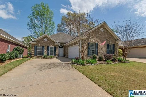 79 River Birch Cir, Wetumpka, AL - USA (photo 1)