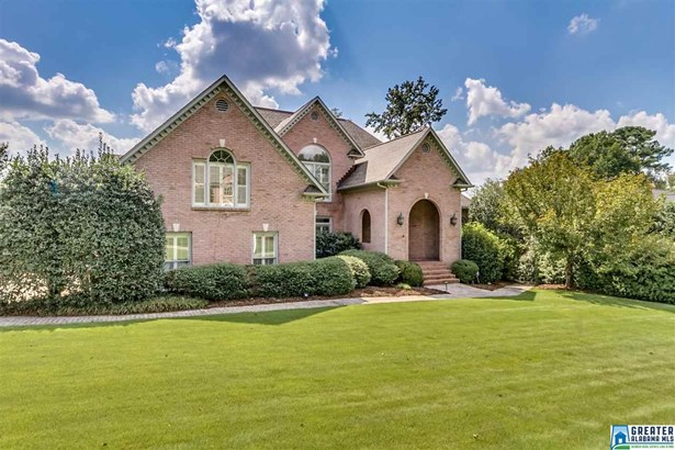 2109 Longleaf Trl, Vestavia Hills, AL - USA (photo 2)