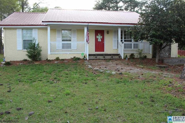 119 Oak Dr, Jasper, AL - USA (photo 1)