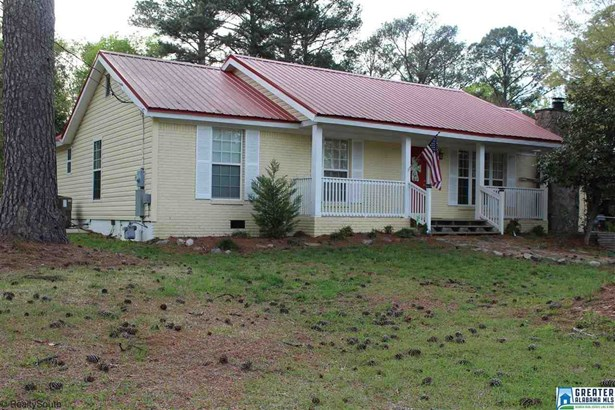 119 Oak Dr, Jasper, AL - USA (photo 2)