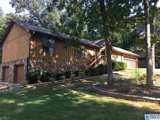 23 Canyon Ridge Cir, Sylacauga, AL - USA (photo 1)