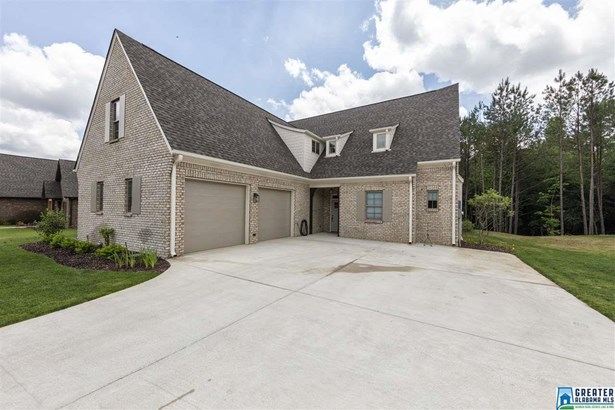 168 Willow Branch Ln, Chelsea, AL - USA (photo 1)