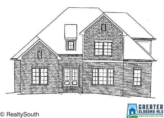 2022 Timberline Dr, Calera, AL - USA (photo 1)