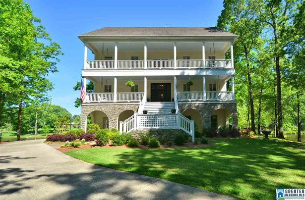 380 Lake Kathryn Dr, Chelsea, AL - USA (photo 1)