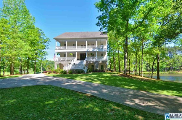 380 Lake Kathryn Dr, Chelsea, AL - USA (photo 2)