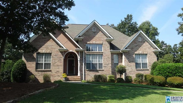 308 Grande View Trl, Maylene, AL - USA (photo 1)