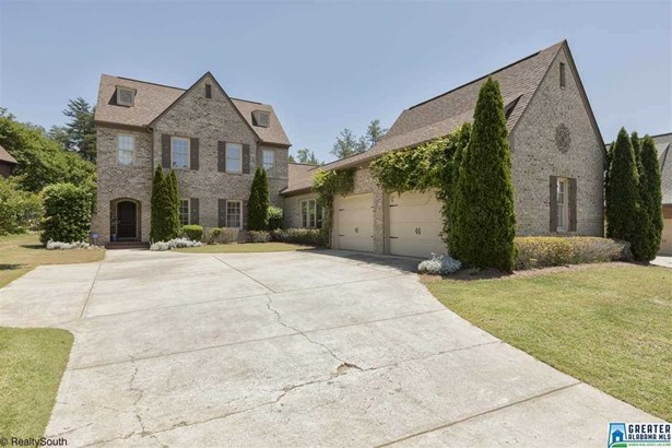 2331 Freestone Ridge Cove, Hoover, AL - USA (photo 1)