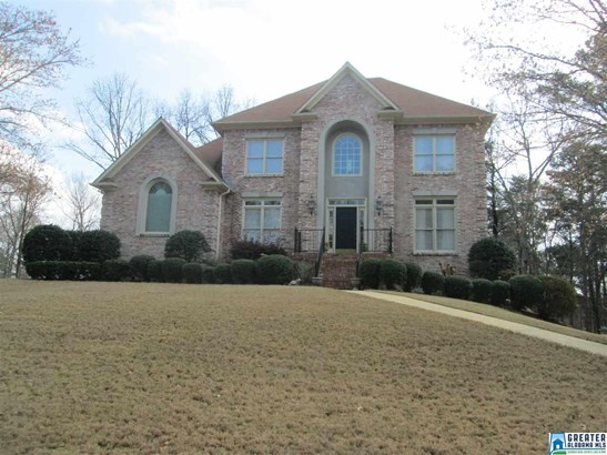 328 Turnberry Rd, Hoover, AL - USA (photo 1)