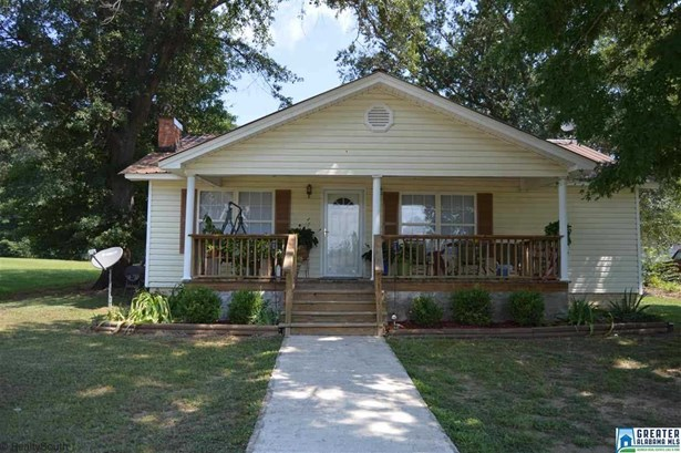 45 Helen St, Warrior, AL - USA (photo 1)