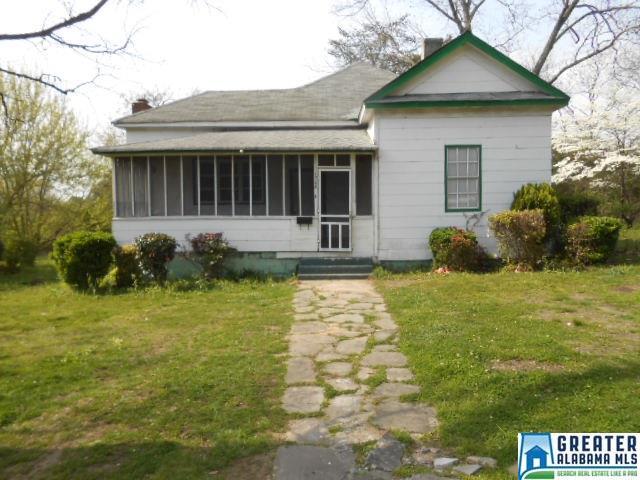 1708 Sw Pine Ave, Birmingham, AL - USA (photo 1)