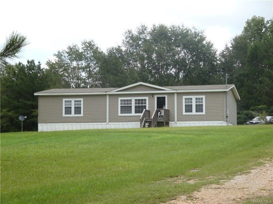 260 County Road 813 ., Verbena, AL - USA (photo 1)