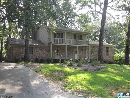 3813 Briar Oak Dr, Mountain Brook, AL - USA (photo 1)
