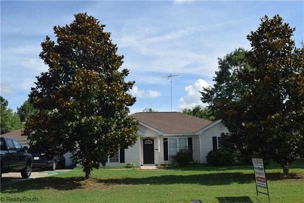 190 Lee Road 2075, Salem, AL - USA (photo 2)