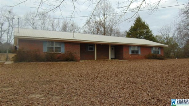 27 Murphy Ave, Brent, AL - USA (photo 1)