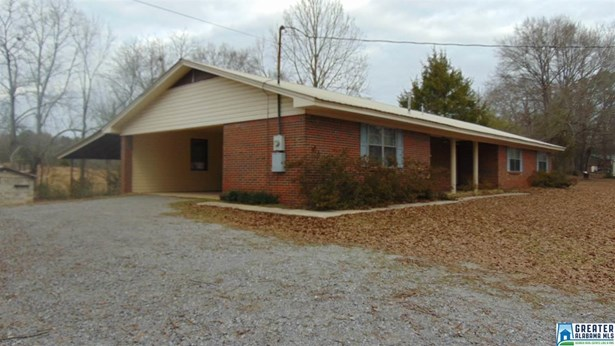 27 Murphy Ave, Brent, AL - USA (photo 3)