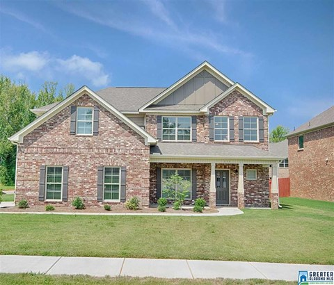 6781 Post Oak Dr, Hueytown, AL - USA (photo 3)