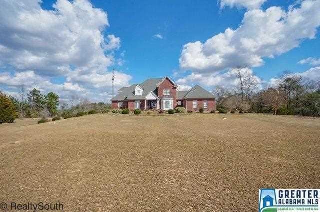 975 Co Rd 359, Maplesville, AL - USA (photo 2)