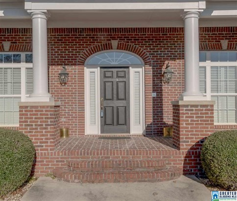 494 Mountain Forest Trl, Calera, AL - USA (photo 2)