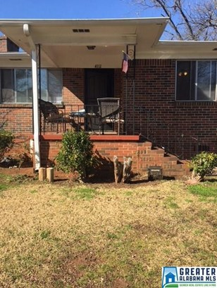 4112 Viola Ave, Birmingham, AL - USA (photo 2)