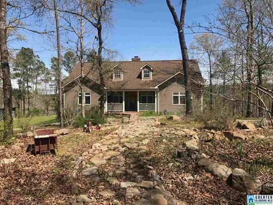 2800 Co Rd 107, Randolph, AL - USA (photo 1)