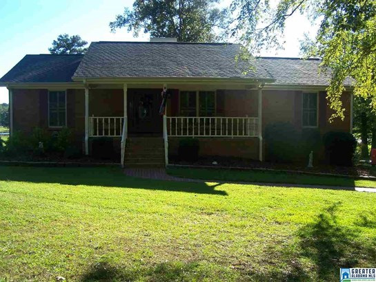 1825 Glennwood Rd, Morris, AL - USA (photo 2)
