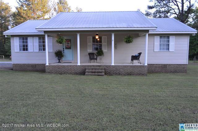 411 Stella Lockard, Cordova, AL - USA (photo 2)