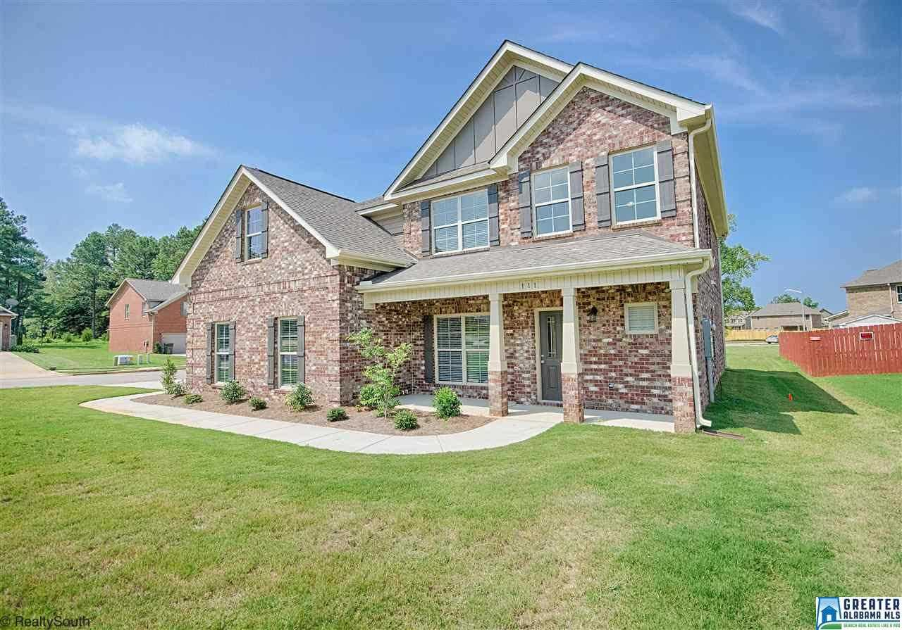 5446 Cedar Creek Dr, Bessemer, AL - USA (photo 1)