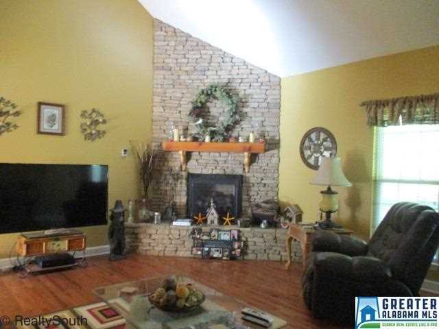 156 Treetop Ln, Ashville, AL - USA (photo 2)
