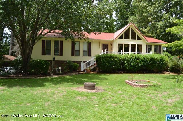 5505 Mccaleb, Dora, AL - USA (photo 1)