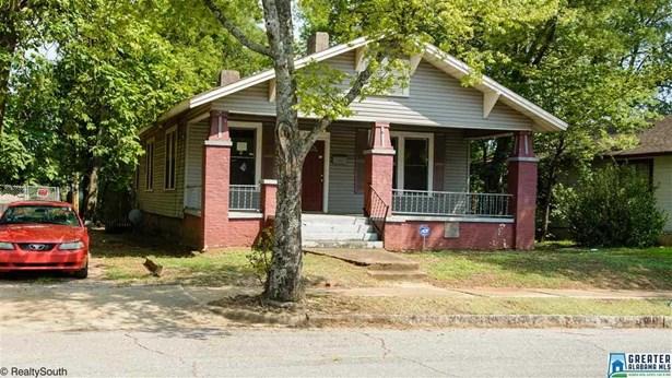 2515 Ave F, Birmingham, AL - USA (photo 2)