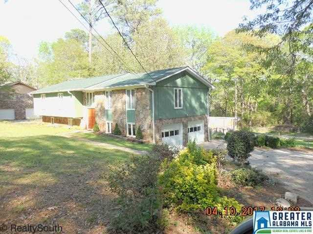 1815 Hillcrest Rd, Center Point, AL - USA (photo 1)